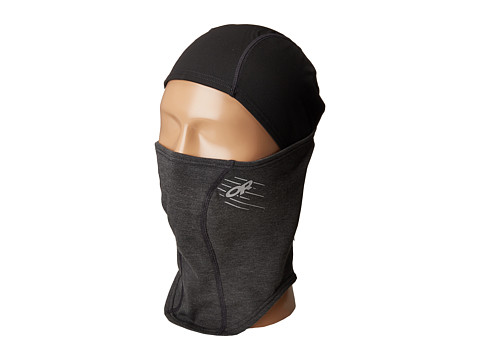 Outdoor Research Shift Up Balaclava - Black/Charcoal