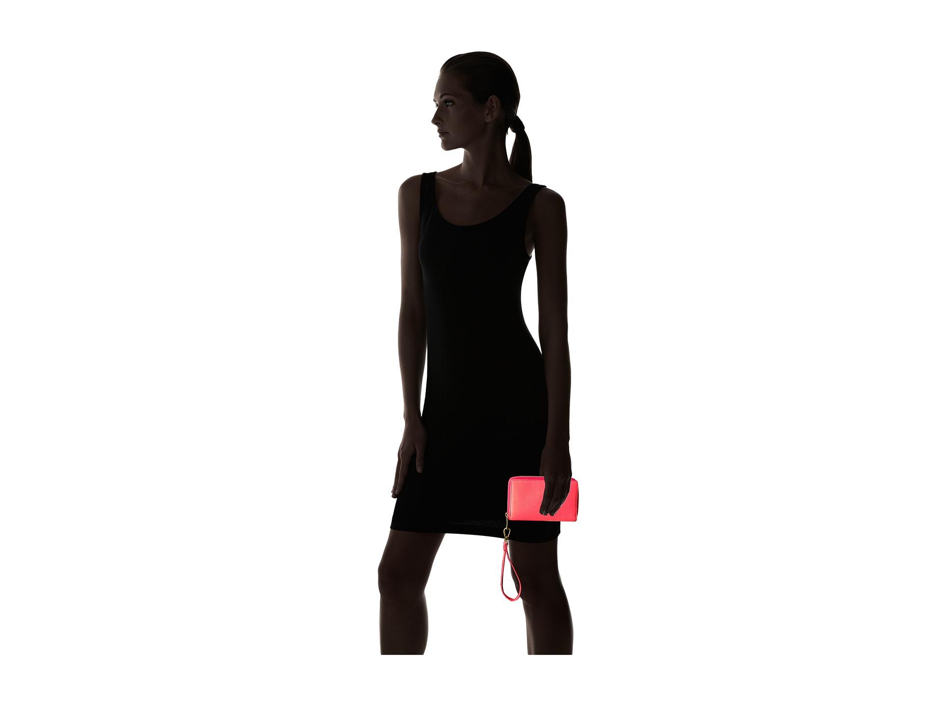 Fossil Emma Smartphone Wristlet RFID at 6pm.com