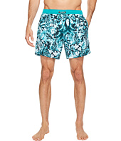 BOSS Hugo Boss - Mandarin Fish Swim Trunks