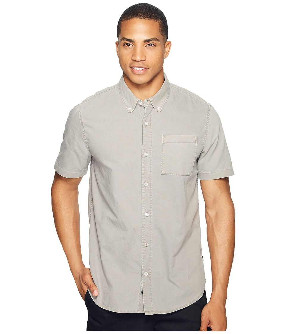Roark - Well Worn Oxford Short Sleeve