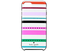 Kate Spade New York - Jeweled Fiesta Stripe Phone Case for iPhone® 7