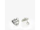 Gucci Blind for Love Stud Heart Earrings