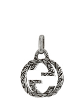 Gucci - Interlocking G Charm