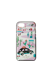Kate Spade New York - Road Trip Phone Case for iPhone® 7