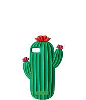 Kate Spade New York - Silicone Cactus Phone Case for iPhone® 7