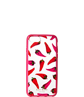 Kate Spade New York - Hot Pepper Phone Case for iPhone® 7