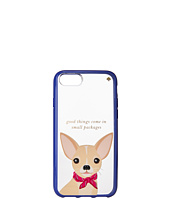 Kate Spade New York - Jeweled Chihuahua Phone Case for iPhone® 7
