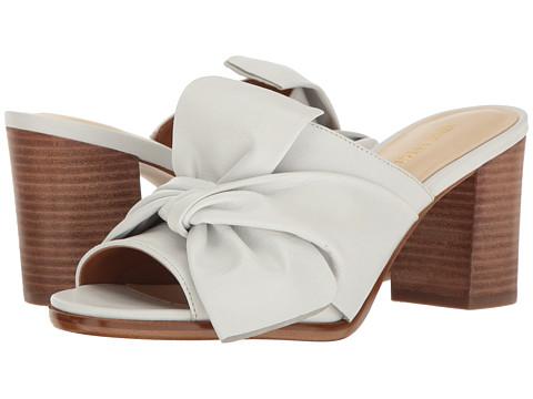 Nine West Byron - White Leather