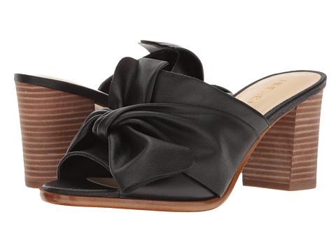 Nine West Byron - Black Leather