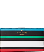 Kate Spade New York - Harding Street Fiesta Stripe Stacy