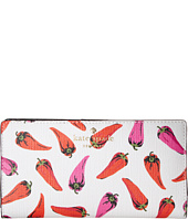 Kate Spade New York - Hot Pepper Print Stacy