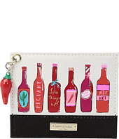 Kate Spade New York - Haute Stuff Spice Things Up Card Case