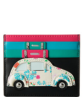 Kate Spade New York - Scenic Route Car Card Holder