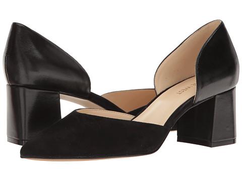Nine West Huett - Black Leather