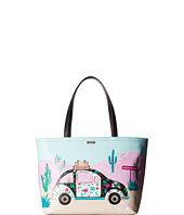 Kate Spade New York - Scenic Route Car Francis