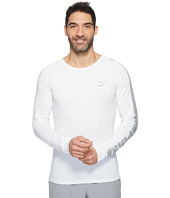 PUMA - Evo Core Long Sleeve Shirt