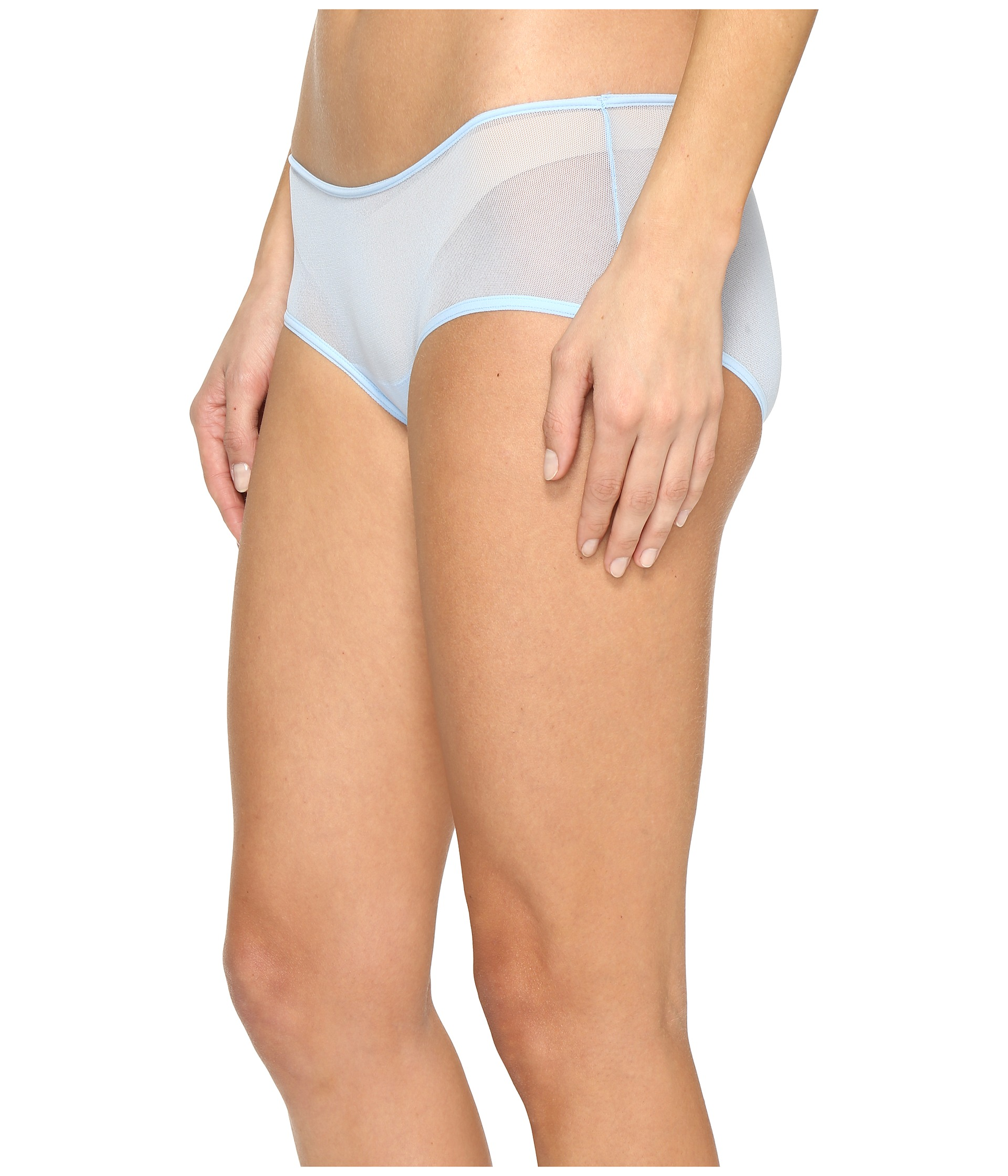 cosabella soir new lowrider boyleg sorrento blue   zappos   free shipping both ways