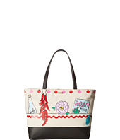 Kate Spade New York - Haute Stuff Road Trip Francis