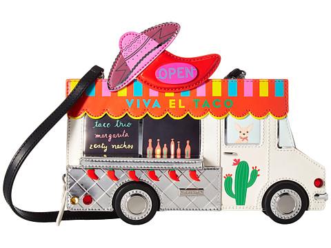 Kate Spade New York Haute Stuff Taco Truck