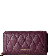 Vera Bradley - Quilted Georgia Wallet