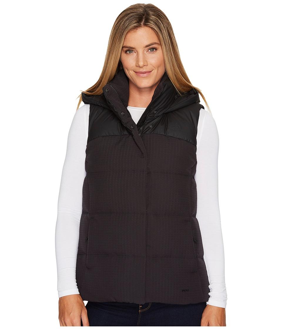 The North Face Novelty Nuptse Vest (TNF Black) Women