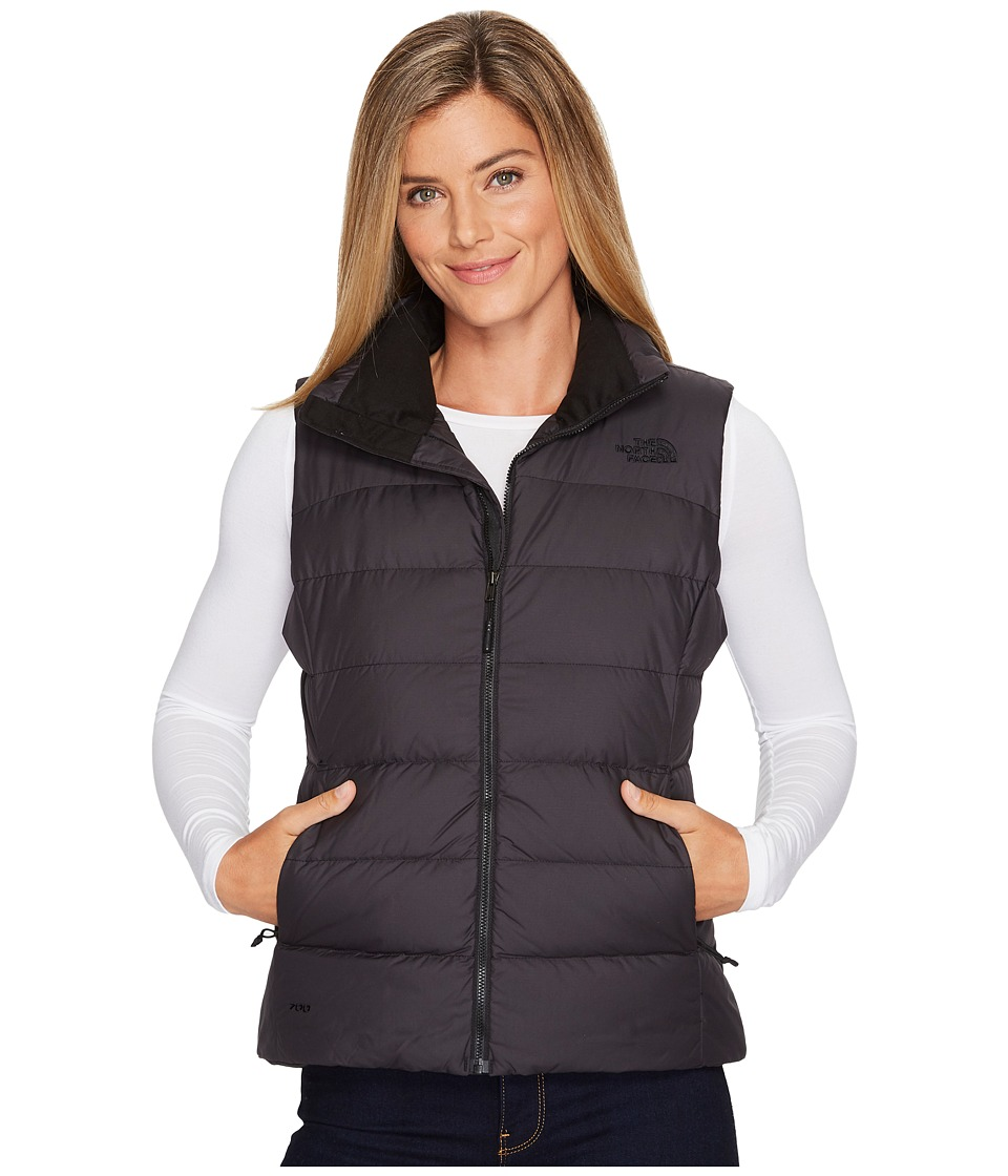 The North Face Nuptse Vest (TNF Black) Women
