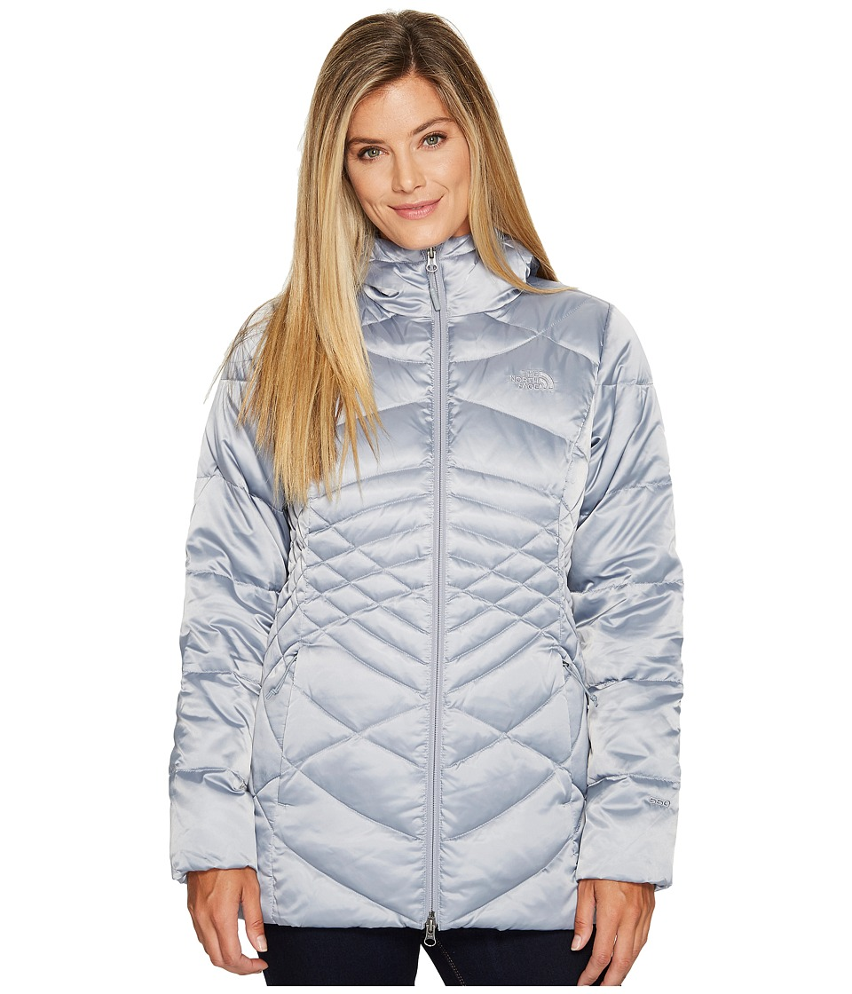 The North Face Aconcagua Parka (Mid Grey) Women