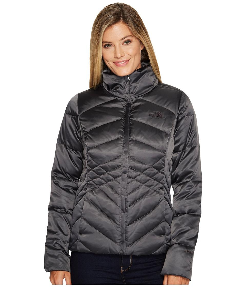 The North Face Aconcagua Jacket (Asphalt Grey) Women