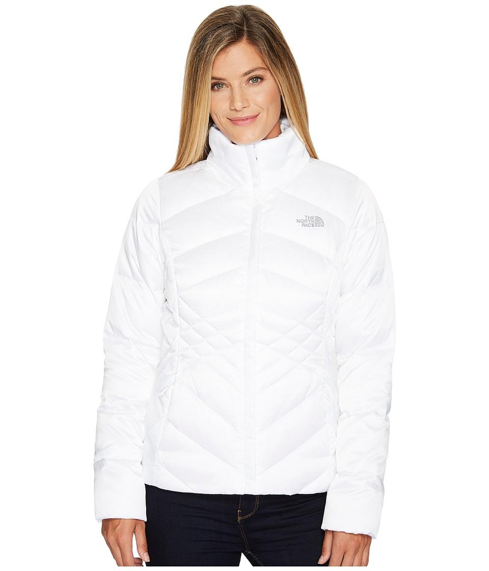 The North Face Aconcagua Jacket (TNF White) Women