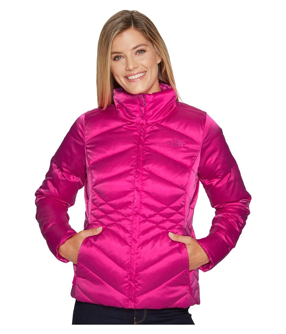 The North Face Aconcagua Jacket (Petticoat Pink) Women