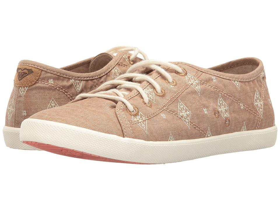 Roxy Memphis (Tan) Women