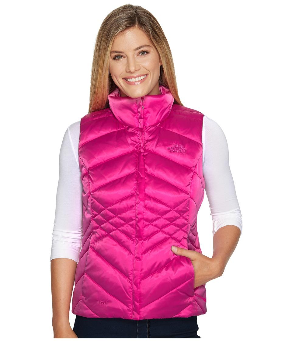 The North Face Aconcagua Vest (Petticoat Pink) Women