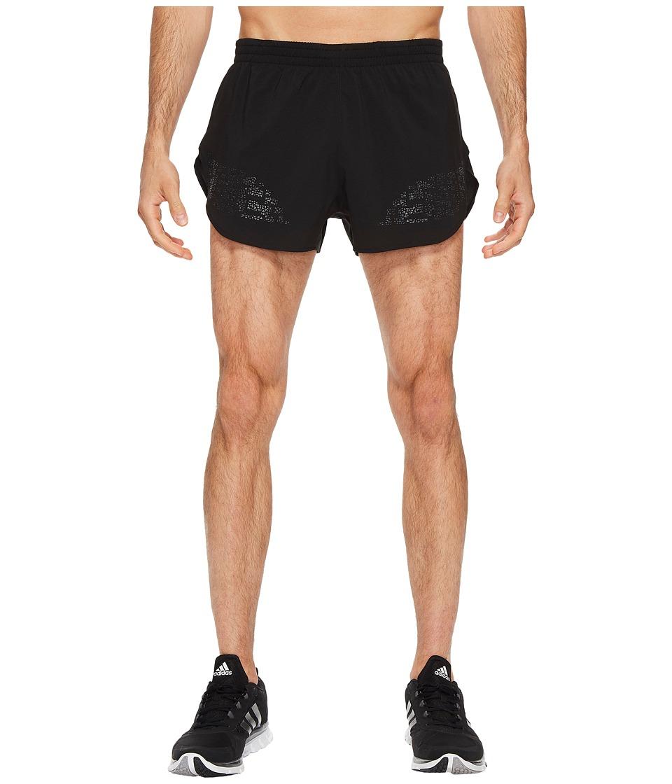 adidas - Supernova Split Shorts