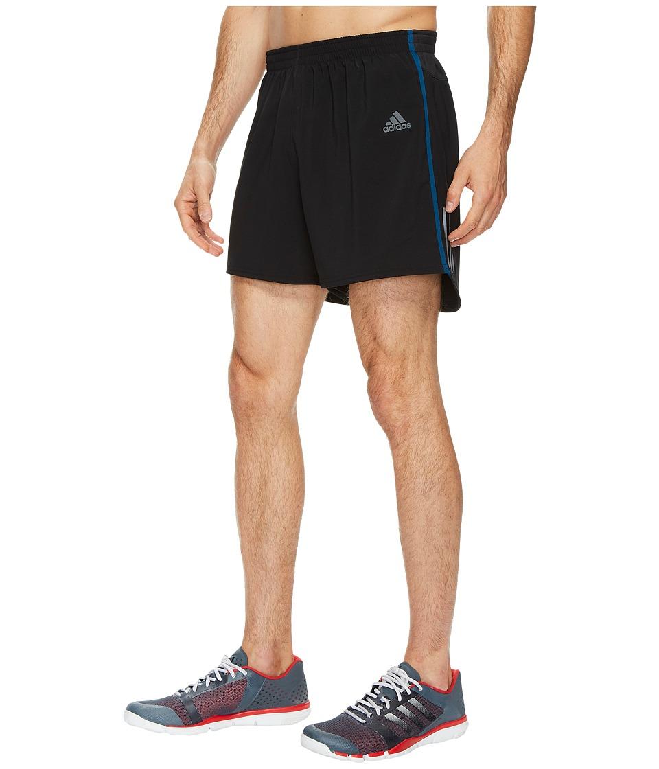 adidas - Response 5 Shorts