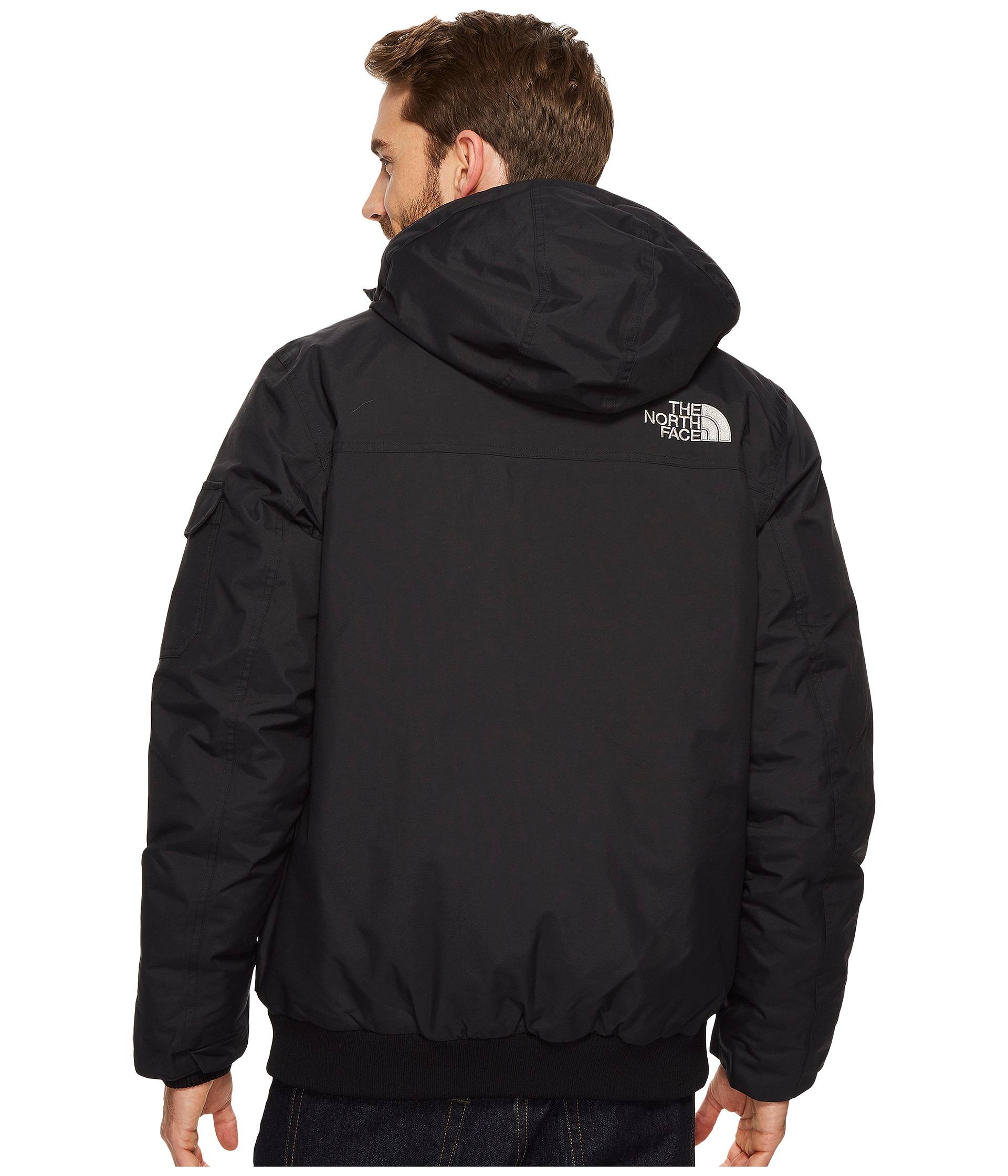 The North Face Gotham Jacket Iii At Zappos Com