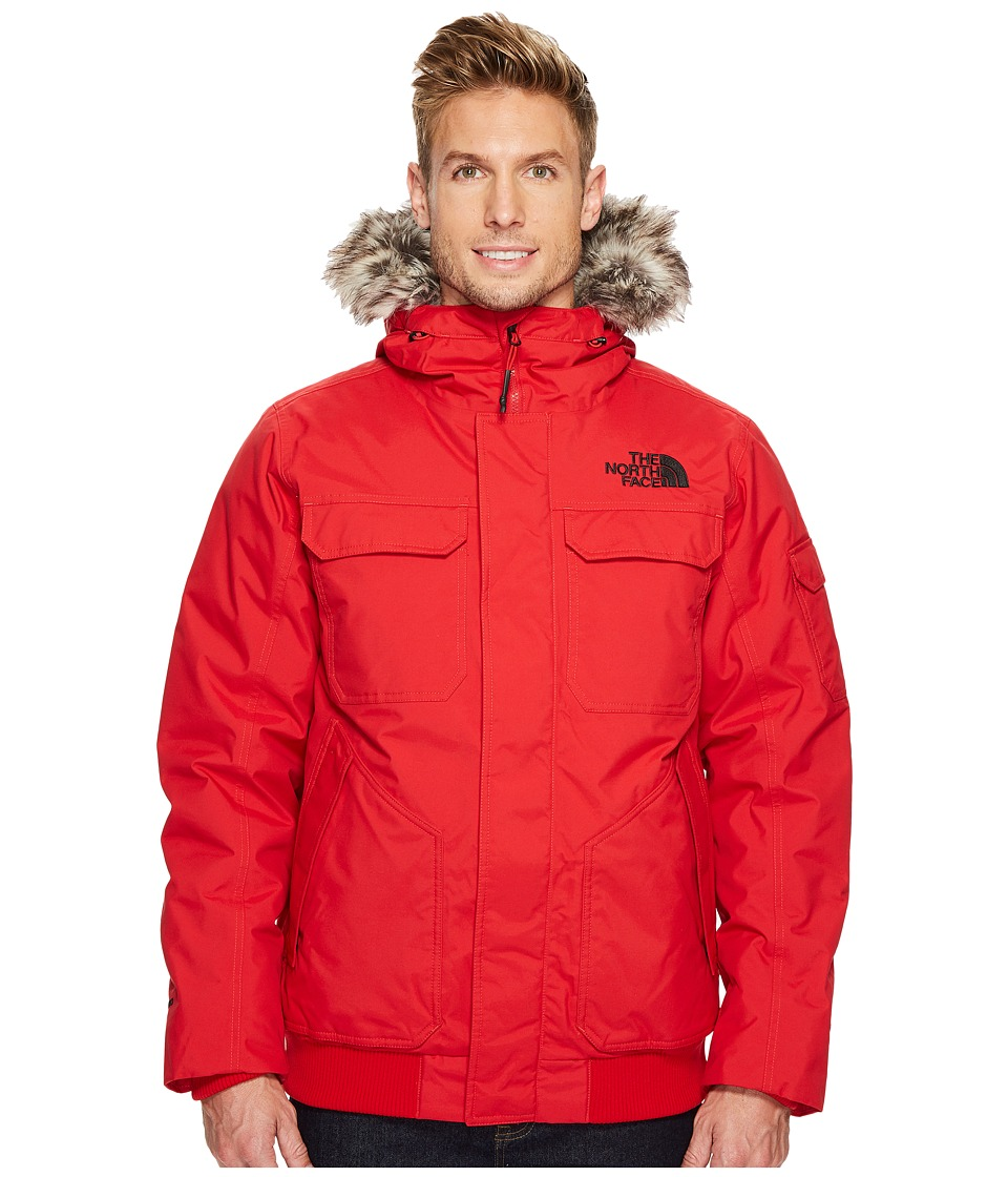 The North Face Gotham Jacket III (TNF Red) Men