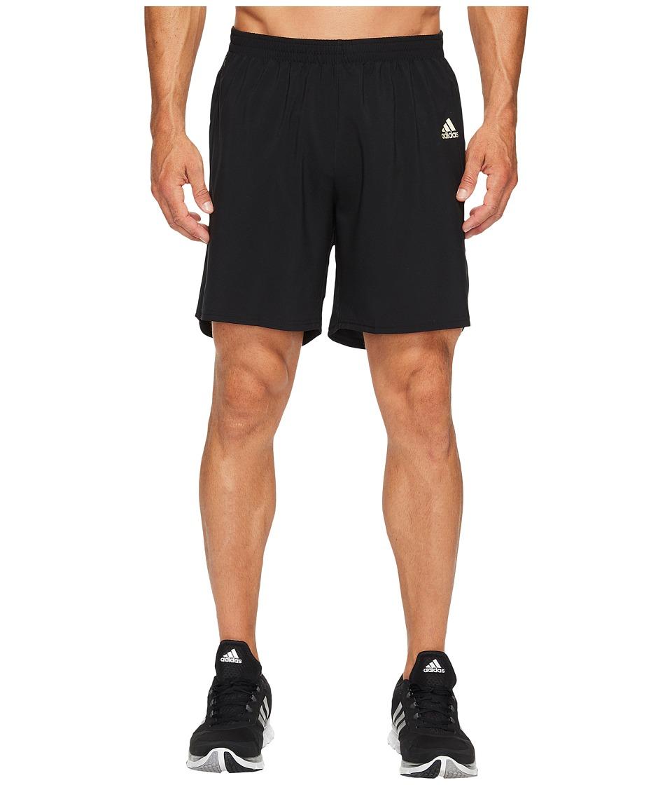 adidas - Response 7 Gold Shorts