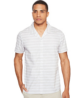 Threads 4 Thought - Brandon Beach Short Sleeve Woven