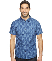 Threads 4 Thought - Batik Print Short Sleeve Woven