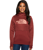 The North Face - Half Dome Quilted Pullover Hoodie