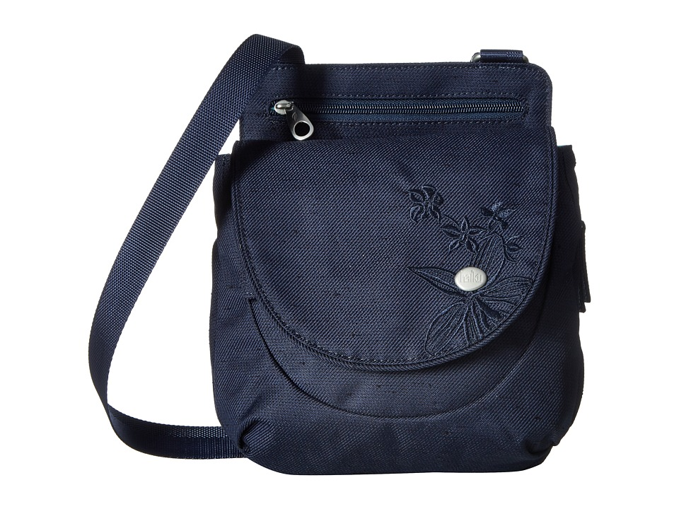 Haiku - Swift Grab Bag (Midnight) Handbags