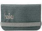 Haiku - RFID Mini Wallet