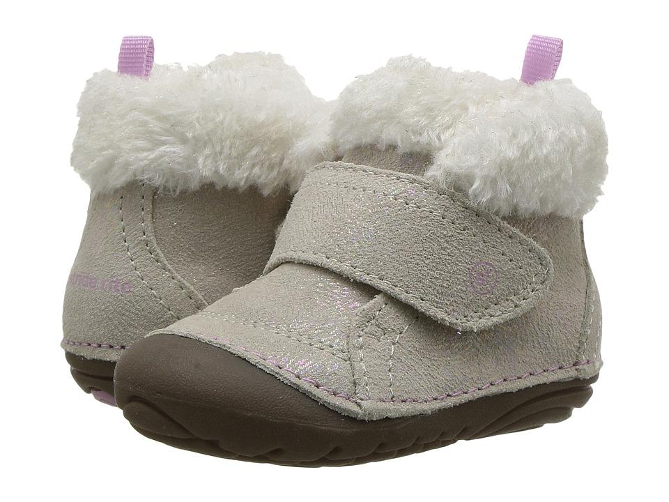 Stride Rite Soft Motion Sophie (Infant/Toddler) (Champagne) Girls Shoes