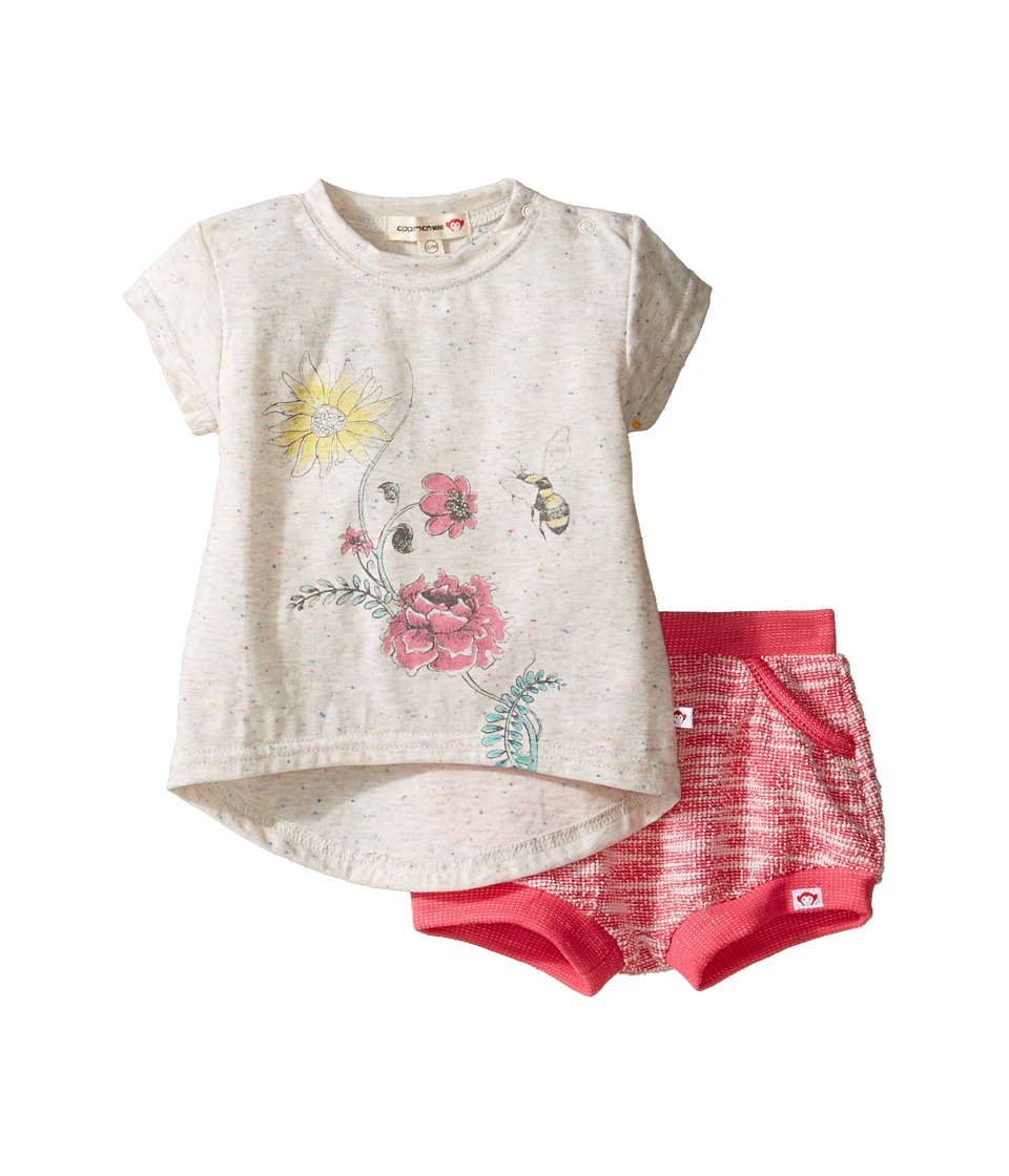 Appaman Kids - Tee and Bubble Shorts Set