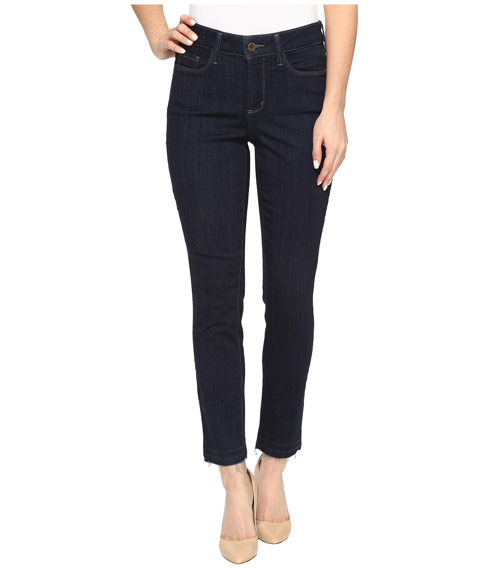 NYDJ NYDJ - Alina Ankle w/ Released Hem in Sure Stretch Denim in Mabel