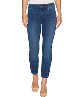 NYDJ - Alina Ankle in Future Fit Denim in Islander