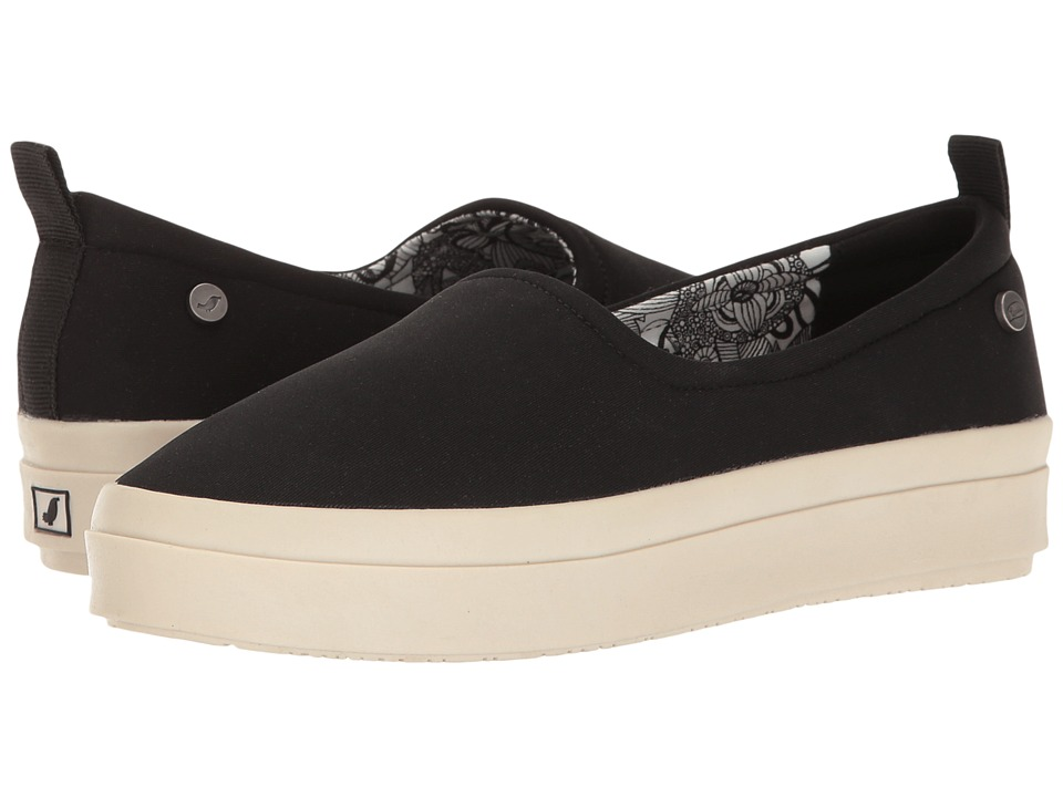 Sakroots Saz (Black) Women