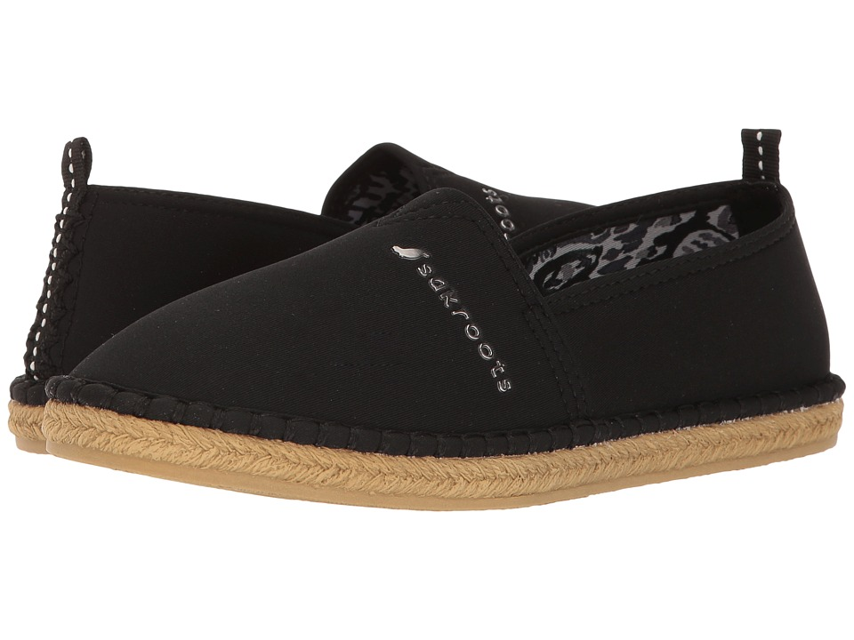 Sakroots Eton (Black) Women