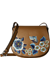 French Connection - Katie Saddle Bag
