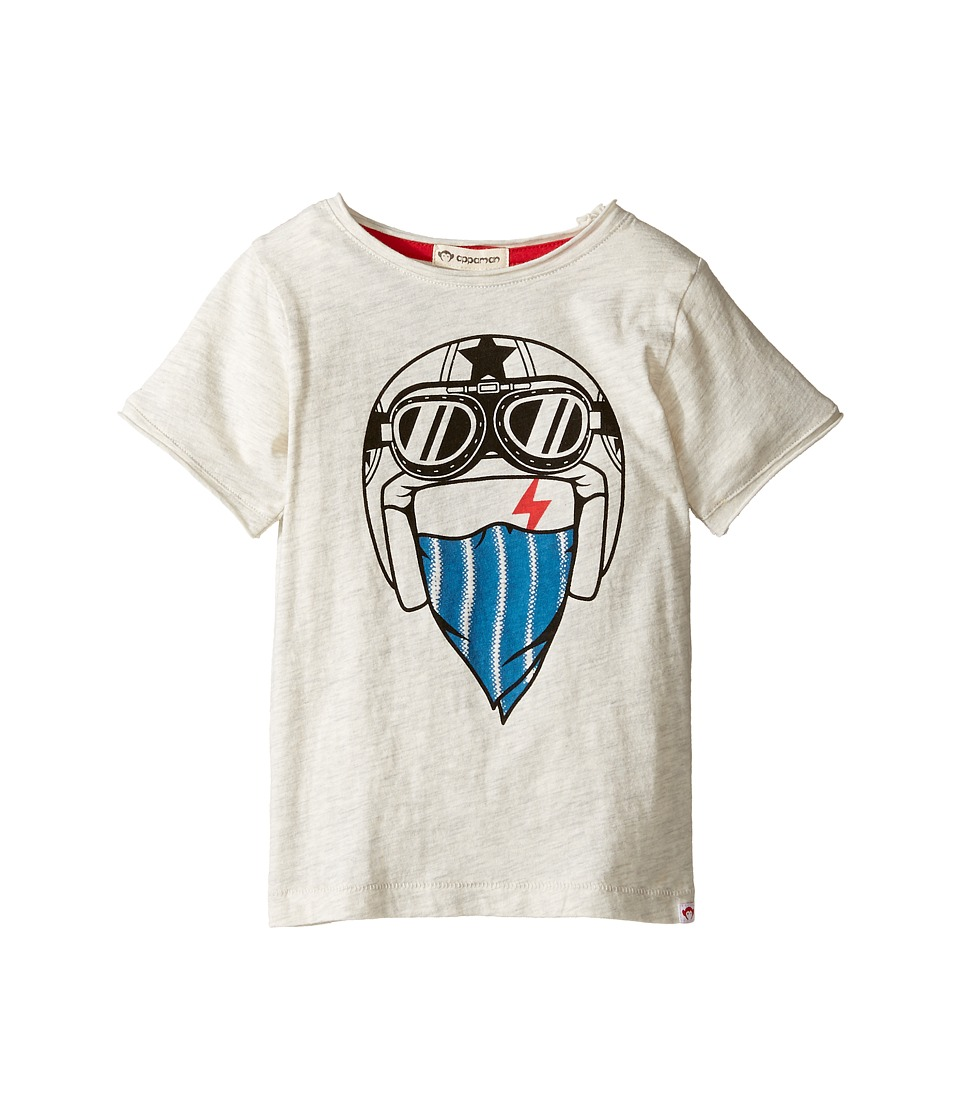Appaman Kids - Super Soft Street Racer Graphic Tee